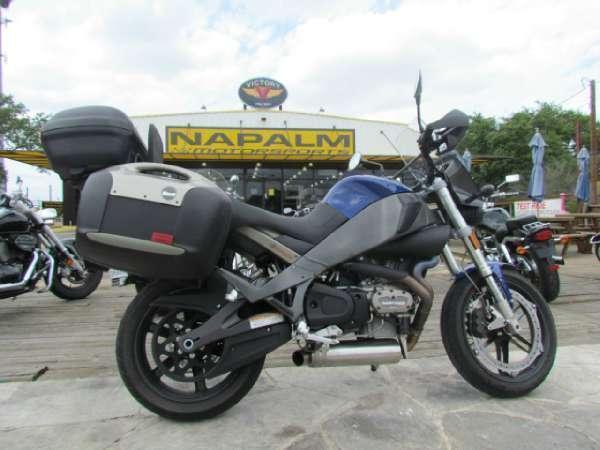 2008 Buell Ulysses XB12XT