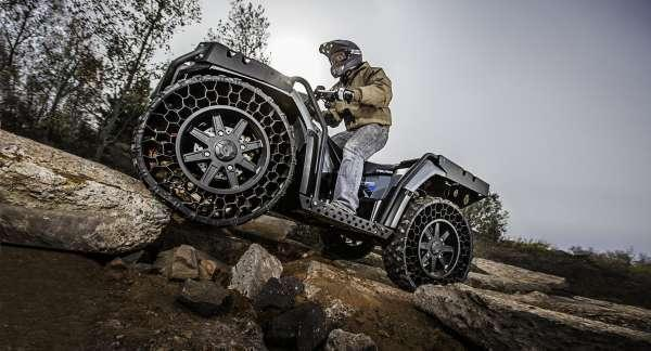 2014 Polaris A14YN8EAT