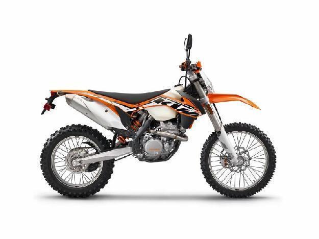 2014 KTM 350 EXC-F