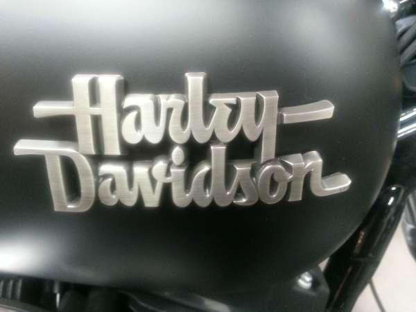 2013 Harley-Davidson FXDB Dyna Street Bob