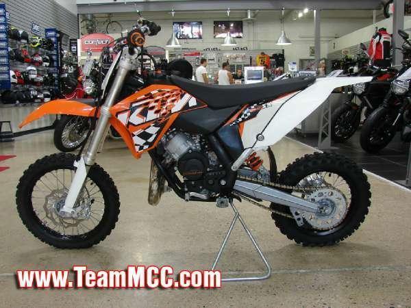 2011 KTM 65 SX