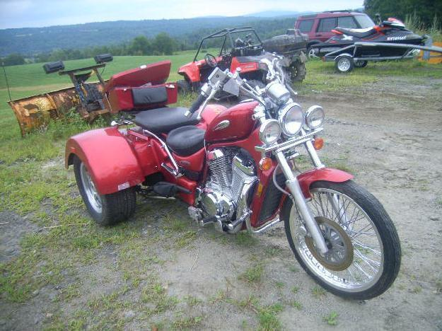 Salvage Yamaha Motorcycles For Sale