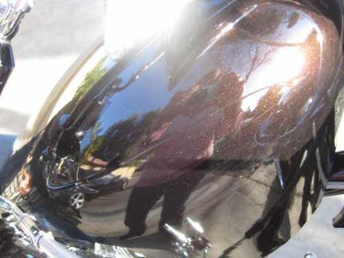 2005 Harley Davidson Chopper in San Franscico, CA