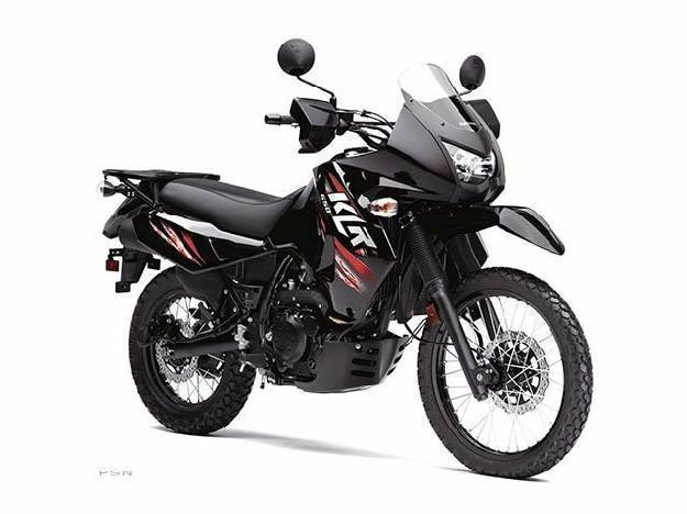 2013 Kawasaki KLR650