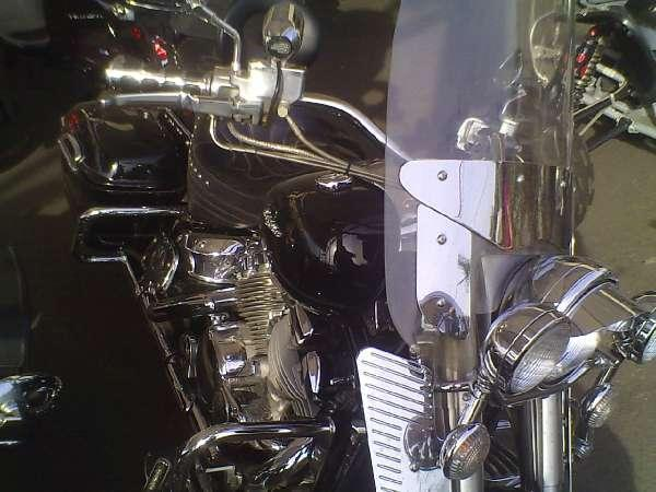 2004 Yamaha Royal Star Midnight Venture