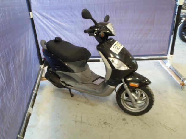 Salvage PIAGGIO MOTORCYCLE .1L  1 2008  -Ref#32312663