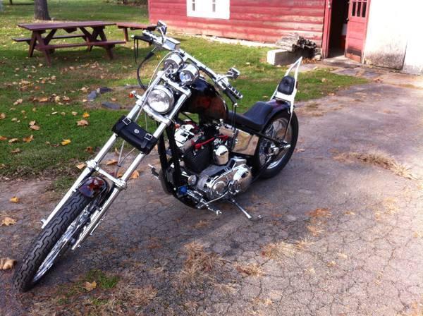 1994 Harley Davidson XL1200 Sportster in Delta, PA