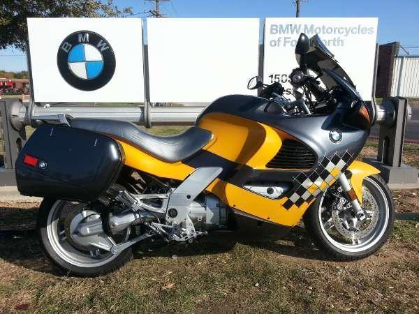 2001 BMW K 1200 RS