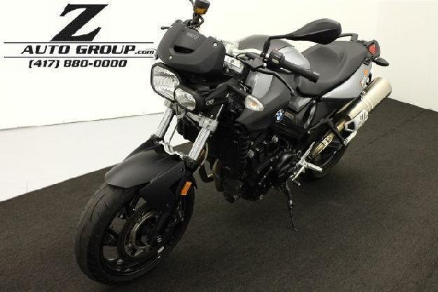 2011 BMW F800R - Z Auto Group, Springfield Missouri