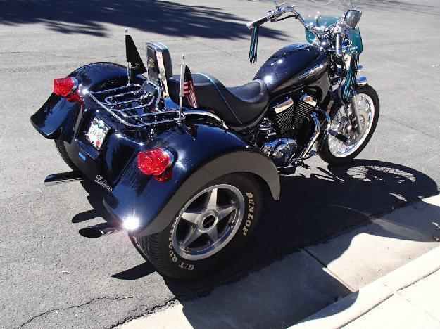 2001 Suzuki VS800GLPK1 Intruder in , CO