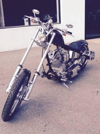 2015 Custom Built Chopper in , PA