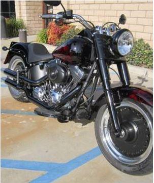 2013 Harley Davidson FLSTFB Fat Boy Lo in , CA
