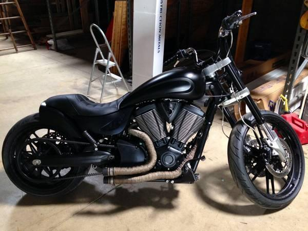 2009 Victory Hammer in , IL