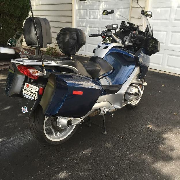 2008 BMW R1200RT in , MD