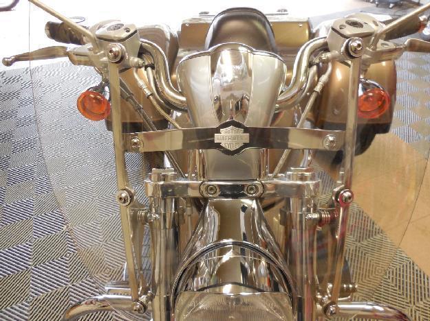 2004 Harley Davidson VRSCA V-Rod Trike in , TX