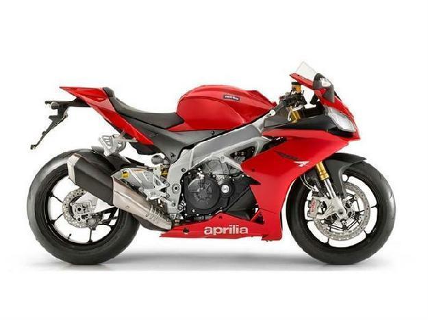 2015 Aprilia RSV4 R aPRC ABS - Ducati ,
