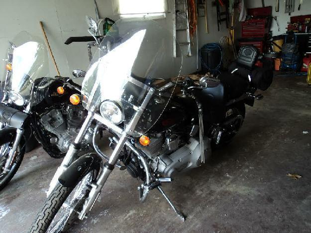 2005 Harley Davidson FLSTC Heritage Softail Classic in , WI