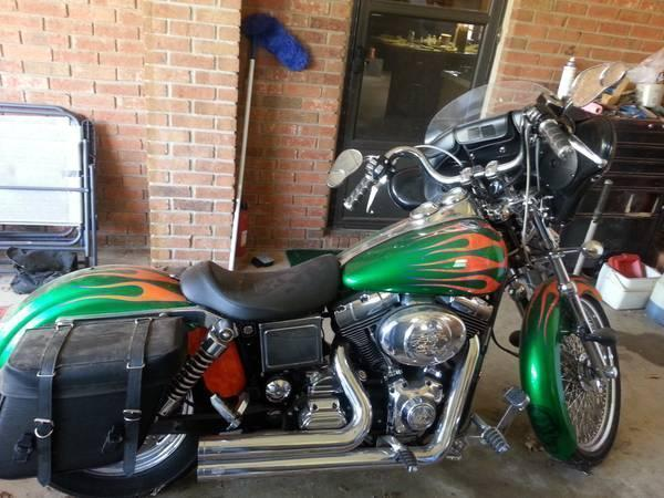 2004 Harley Davidson FXDL Dyna Low Rider in , SC