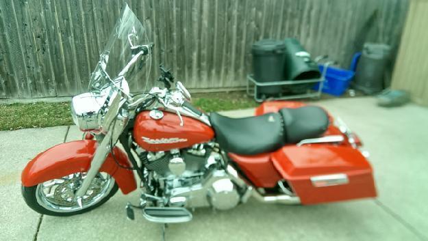 2004 Harley Davidson FXDF ROAD KING CUSTOM in , MI