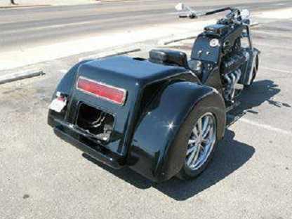 2013 Custom Built v8 trike in , AZ