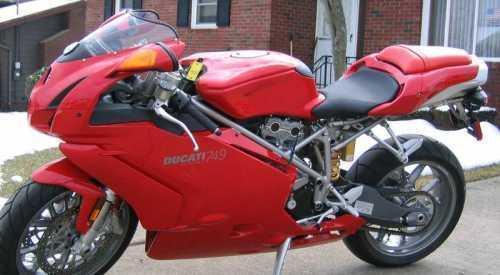 2003 Ducati 749 in , FL