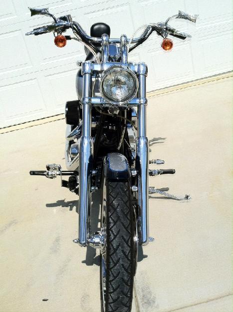 2001 Harley Davidson FXSTDI Softail Deuce in , MD