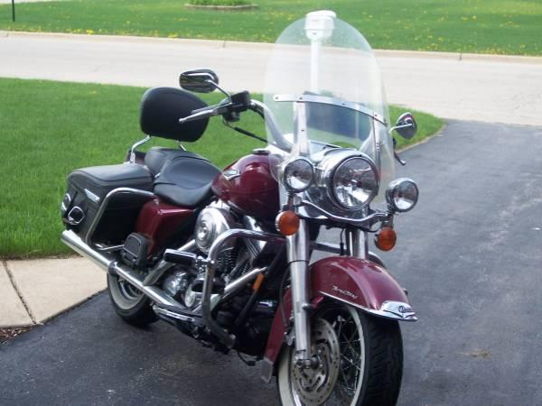 2006 Harley Davidson FLHRCI Road King Classic in , IL