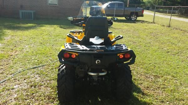 2014 Can-Am Outlander in , FL
