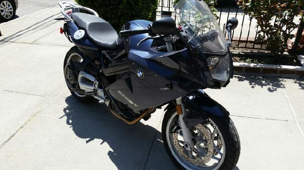 2010 BMW F 800 ST in Long Island, NY