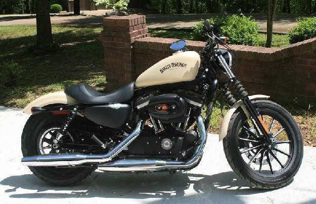 2013 Harley Davidson Sportster 883 Iron in , TN