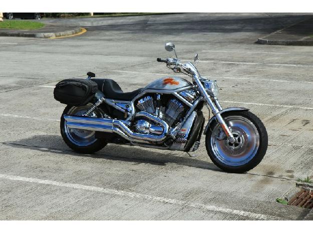 2004 Harley Davidson VRSCA V-Rod in , SC
