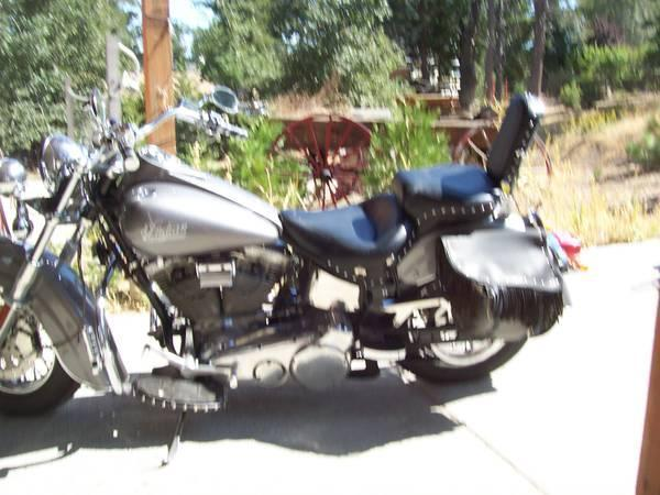 2002 Indian Spirit in , CA