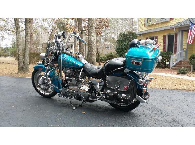 1990 Harley Davidson FXR Superglide in , NC