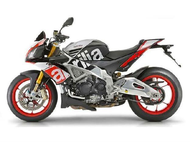 2016 Aprilia Tuono V4 1100 Factory ABS - Ducati ,