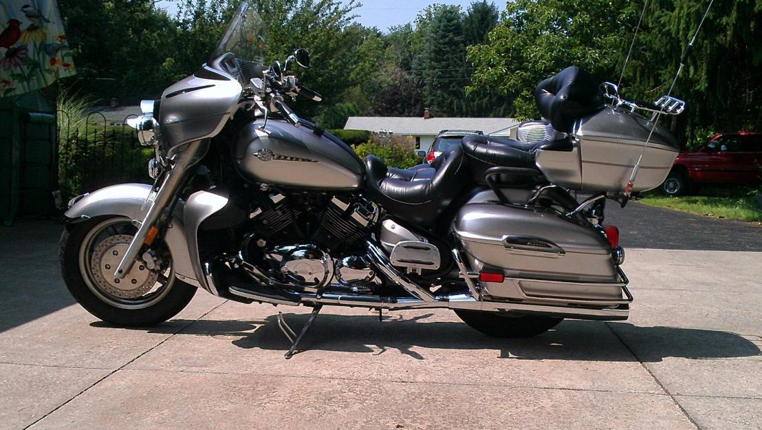 Mint Touring Bike for sale