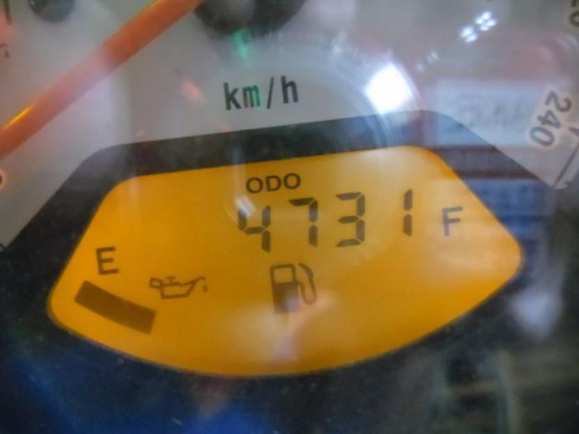 2008 Kawasaki VN2000 Motorcycle