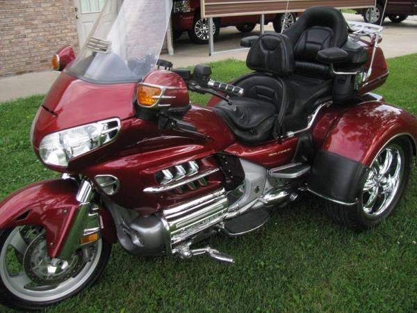 Honda Of Lake Jackson >> For Sale By Owner Trikes - Brick7 Motorcycle