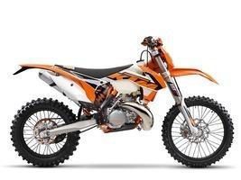 2016 KTM 300 XC-W - MotoSport