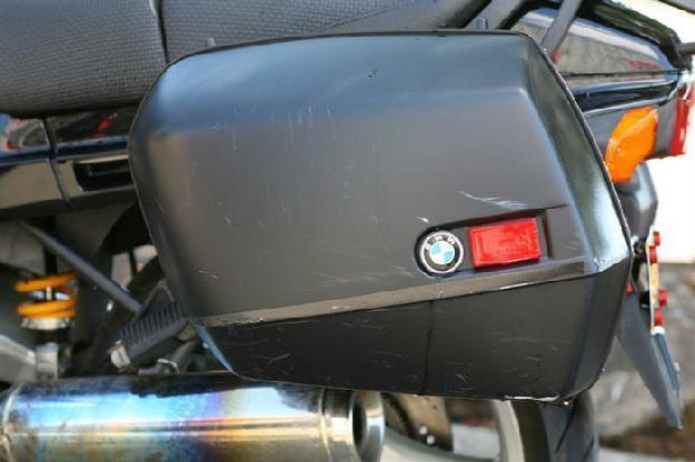 1995 BMW R1000 RS - MotoSport