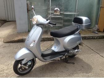 PIAGGIO VESPA 125 cc Vespa LX4 125 for sale at a low price