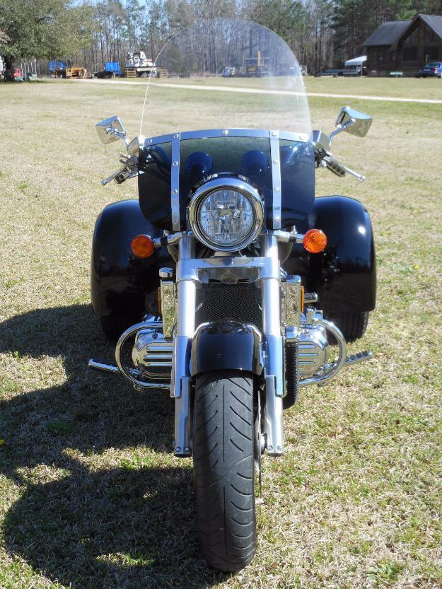 1998 Honda Goldwing/Valkyrie Trike